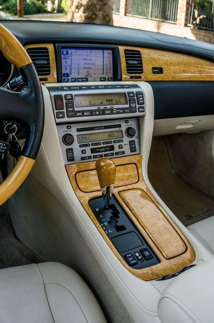 2005 Lexus SC 430  AUTO - 44K MILES - NAVI Reseda, CA 24