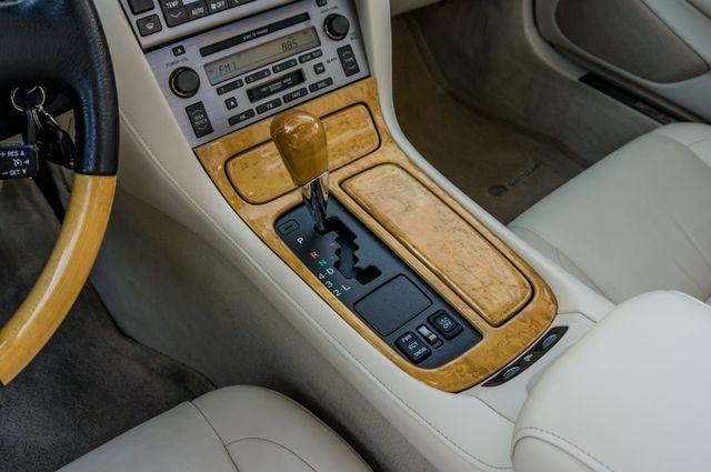 2005 Lexus SC 430  AUTO - 44K MILES - NAVI Reseda, CA 28