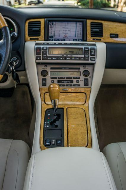 2005 Lexus SC 430  AUTO - 44K MILES - NAVI Reseda, CA 22