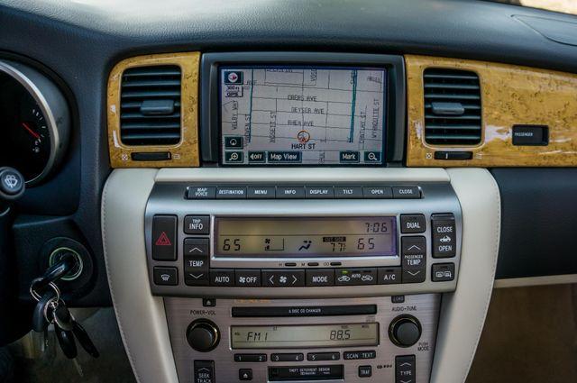 2005 Lexus SC 430  AUTO - 44K MILES - NAVI Reseda, CA 23