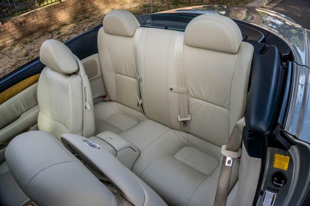 2005 Lexus SC 430  AUTO - 44K MILES - NAVI Reseda, CA 30