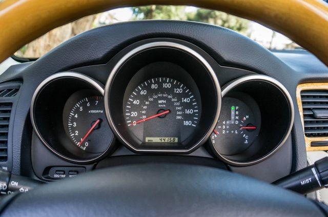 2005 Lexus SC 430  AUTO - 44K MILES - NAVI Reseda, CA 17