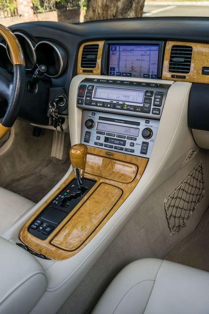 2005 Lexus SC 430  AUTO - 44K MILES - NAVI Reseda, CA 21