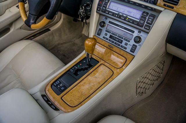 2005 Lexus SC 430  AUTO - 44K MILES - NAVI Reseda, CA 27