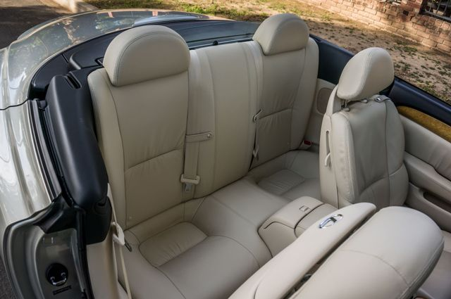 2005 Lexus SC 430  AUTO - 44K MILES - NAVI Reseda, CA 32