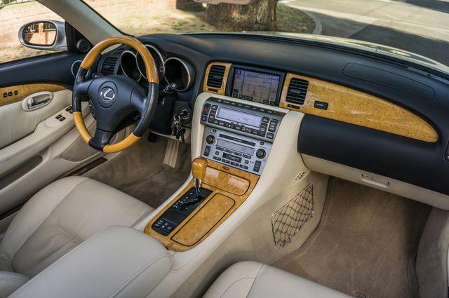 2005 Lexus SC 430  AUTO - 44K MILES - NAVI Reseda, CA 34