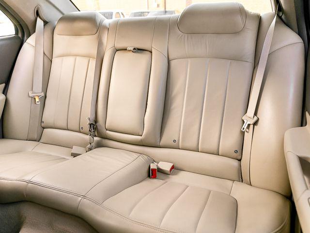 2005 Lincoln LS w/Luxury Pkg Burbank, CA 11