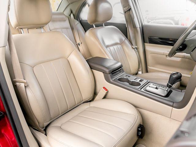 2005 Lincoln LS w/Luxury Pkg Burbank, CA 12