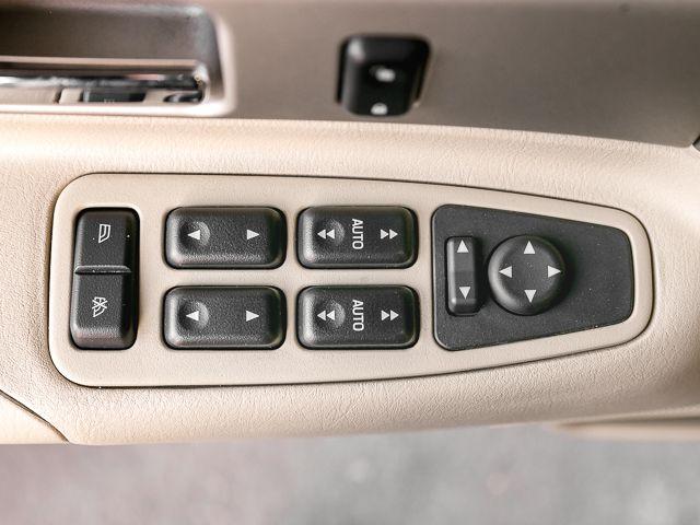 2005 Lincoln LS w/Luxury Pkg Burbank, CA 15