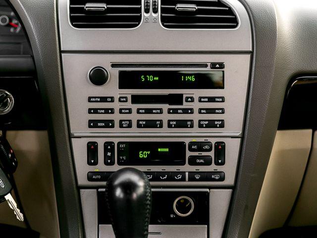 2005 Lincoln LS w/Luxury Pkg Burbank, CA 19