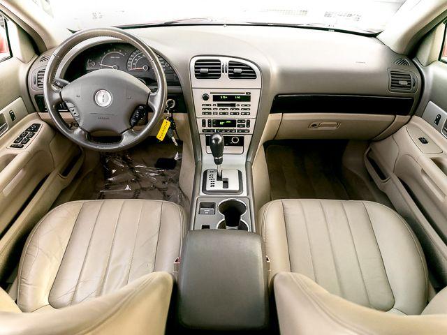 2005 Lincoln LS w/Luxury Pkg Burbank, CA 8