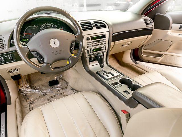 2005 Lincoln LS w/Luxury Pkg Burbank, CA 9