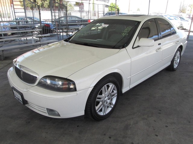 2005 Lincoln LS wSport Pkg Please call or e-mail to check availability All of our vehicles are