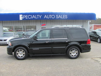 2005 Lincoln Navigator Ultimate Dickson, Tennessee 5