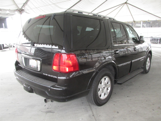 2005 Lincoln Navigator Luxury Gardena, California 2