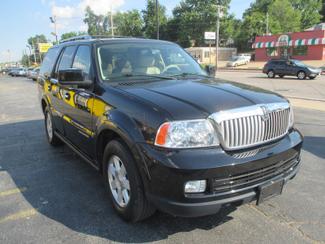 2005 Lincoln Navigator ULTIMATE 4WD Saint Ann, MO 2