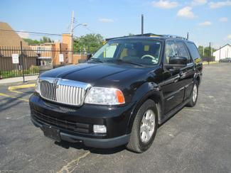 2005 Lincoln Navigator ULTIMATE 4WD Saint Ann, MO 3