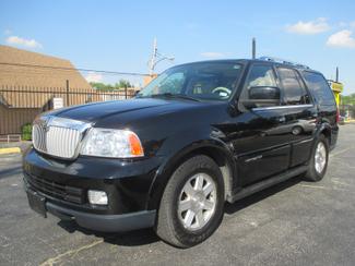 2005 Lincoln Navigator ULTIMATE 4WD Saint Ann, MO