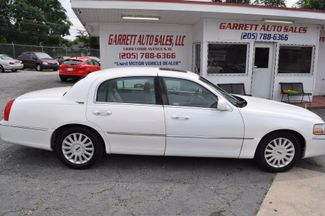 2005 Lincoln Town Car Signature Limited Birmingham, Alabama 3