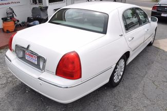 2005 Lincoln Town Car Signature Limited Birmingham, Alabama 4