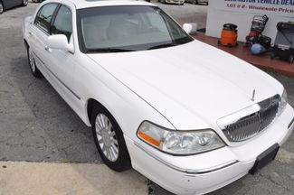 2005 Lincoln Town Car Signature Limited Birmingham, Alabama 2