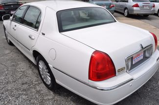 2005 Lincoln Town Car Signature Limited Birmingham, Alabama 6