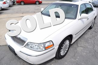2005 Lincoln Town Car Signature Limited Birmingham, Alabama