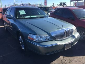 2005 Lincoln Town Car Signature Limited AUTOWORLD (702) 452-8488 Las Vegas, Nevada 2