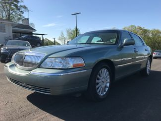 2005 Lincoln Town Car in Marietta, GA