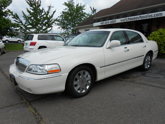 2005 Lincoln Town Car Signature Limited Memphis, Tennessee 29