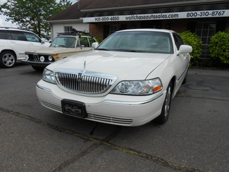 2005 Lincoln Town Car Signature Limited Memphis, Tennessee 30
