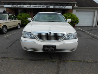 2005 Lincoln Town Car Signature Limited Memphis, Tennessee 32