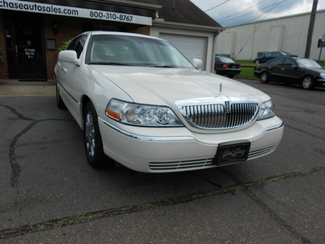 2005 Lincoln Town Car Signature Limited Memphis, Tennessee 34