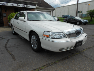 2005 Lincoln Town Car Signature Limited Memphis, Tennessee 36