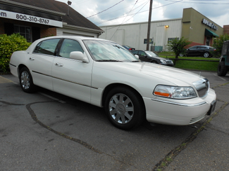 2005 Lincoln Town Car Signature Limited Memphis, Tennessee 37