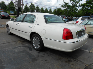 2005 Lincoln Town Car Signature Limited Memphis, Tennessee 2