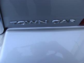 2005 Lincoln Town Car Signature Richardson, Texas 20