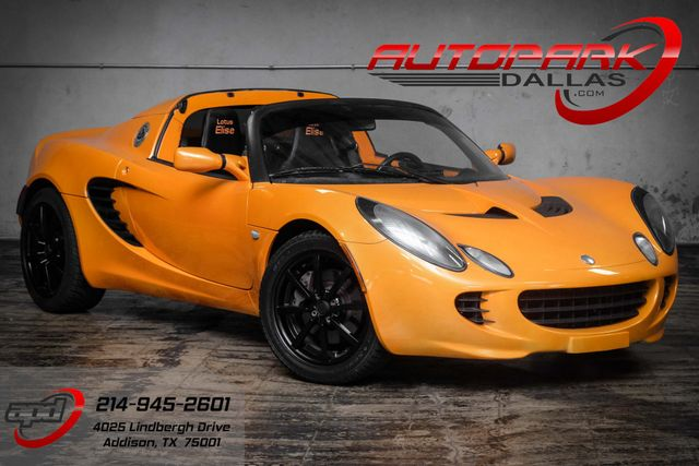 50 Best 2005 Lotus Elise For Sale Savings From 3399