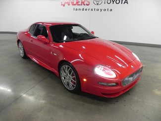 2005 Maserati GranSport Little Rock, Arkansas 2
