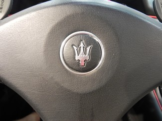 2005 Maserati GranSport Little Rock, Arkansas 39