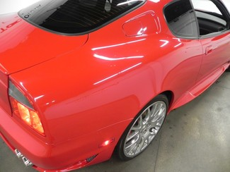 2005 Maserati GranSport Little Rock, Arkansas 17