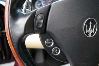 2005 Maserati Quattroporte Hialeah, Florida 12