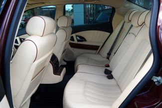 2005 Maserati Quattroporte Hialeah, Florida 23