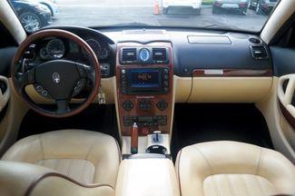 2005 Maserati Quattroporte Hialeah, Florida 25