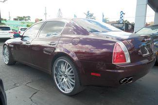 2005 Maserati Quattroporte Hialeah, Florida 29