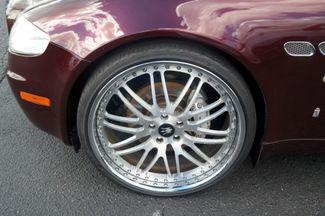 2005 Maserati Quattroporte Hialeah, Florida 3