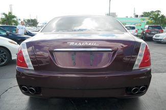2005 Maserati Quattroporte Hialeah, Florida 30