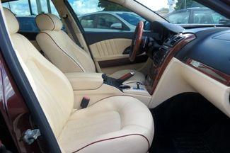 2005 Maserati Quattroporte Hialeah, Florida 38