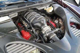 2005 Maserati Quattroporte Hialeah, Florida 43