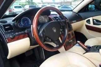 2005 Maserati Quattroporte Hialeah, Florida 9